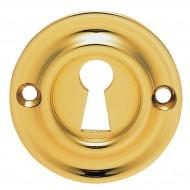 delamain key hole escutcheon