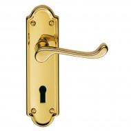 ashtead lock