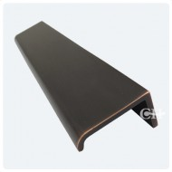 Oil Rubbed Bronze Rear Fix