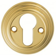 delamain euro escutcheon