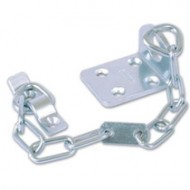 door chain satin chrome