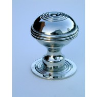 large bloxwich door knobs nickel