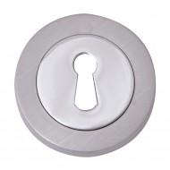 keyhole shown