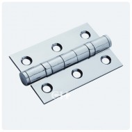 eurospec 75mm PSS stainless steel hinge