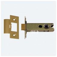 Eurospec Easi-T Heavy Duty Mortice Latch Brass/SSS
