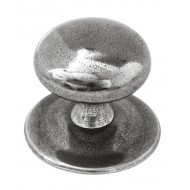 Finesse Design Pewter Centre Door Knobs