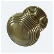 Antique Brass Unlaquered