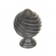 Anvil Swirl Cupboard Door Knobs