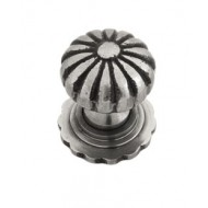 38mm Flower Cupboard Door Knobs
