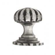 32mm Flower Cupboard Door Knobs