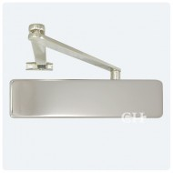 ts4000 polished stainless cover
