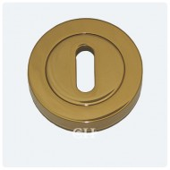keyway escutcheon