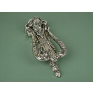 lions head knocker nickel