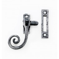 pewter casement fasteners
