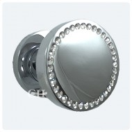 Modern Designer Round Mortice Door Knobs