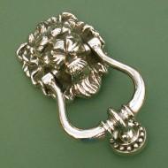 lions head knocker nickel