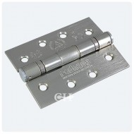 stainless steel sss fire butt hinges