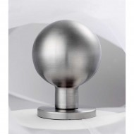 stainless steel door knobs