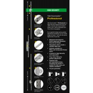 Yale Doormaster Professional Multipoint lock for UPVC OR TIMBER