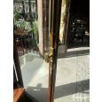 Polished Brass Unlaquered With K74 Knob