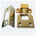 Angled, Flat And Staple Strikes Available To Suit Any Application