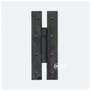 From the Anvil H Door Hinge Beeswax 3 inch