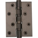 100mm Ball Bearing Hinges In Various Finishes