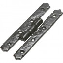 Kirkpatrick H Hinge Antique Black or Pewter