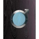 Philip Watts Round Stainless Steel Male Port Hole