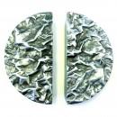 Philip Watts Crushed Cabinet Handles Aluminium Brass Or Bronze