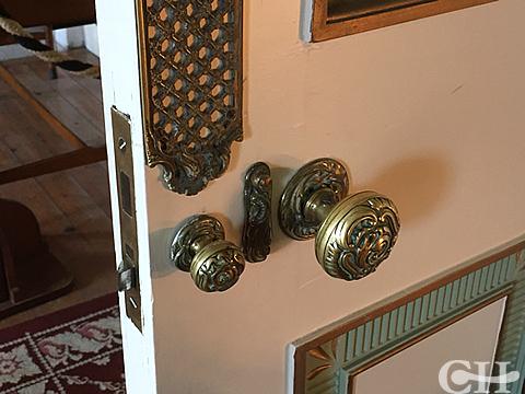 Period Brass Front Door Hardware home decor Xshareus