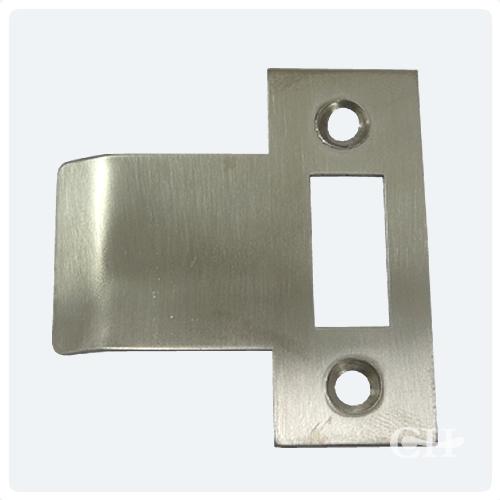 Blog Long Lip Extended Strike Plates Door Handles